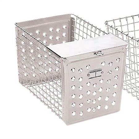 Basket - 12''W - Closed Ends