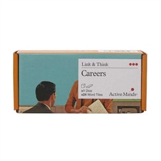 Discussion Game- Careers