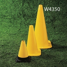 Yellow Weighted Cones