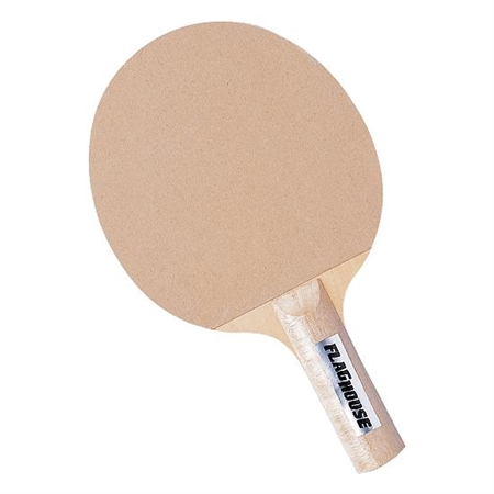 Sand - Faced Table Tennis Paddles