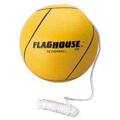 FlagHouse Tetherball