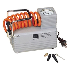 Electric Inflator
