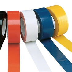 "Gym Floor Tape - Colored - 2"" x 60 yds"