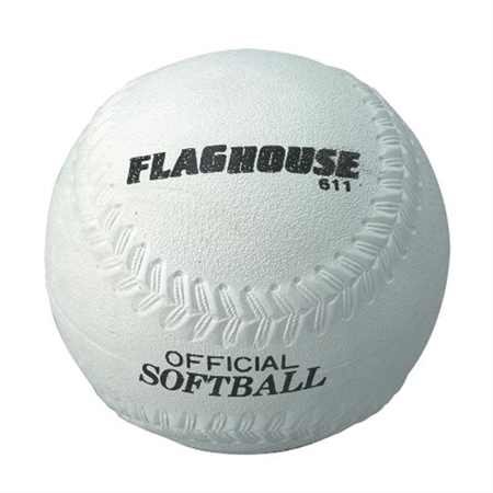 FLAGHOUSE Rubber Cover Softball