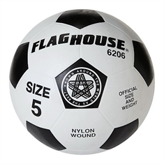 FlagHouse Ringing Soccer Ball