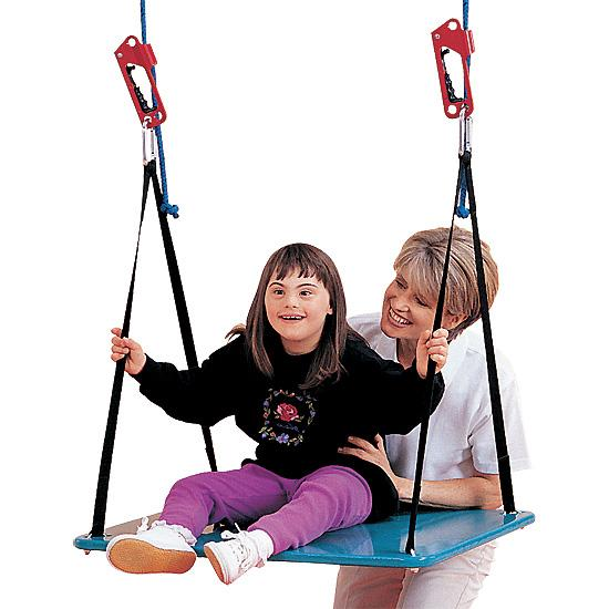 Tumble Forms 174 Platform Swing Flaghouse