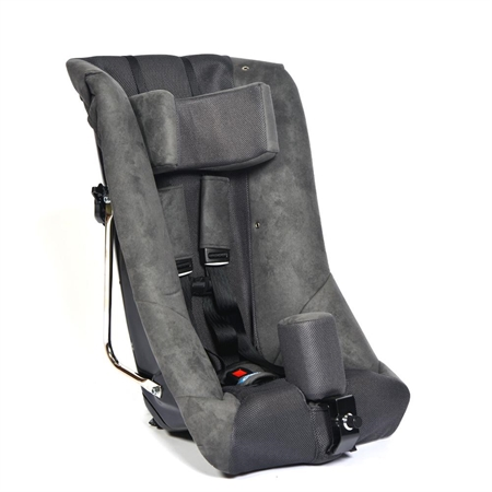 TherapedicT Vehicle Restraint System Positioning Car Seat - Kids Special Needs Car Seats