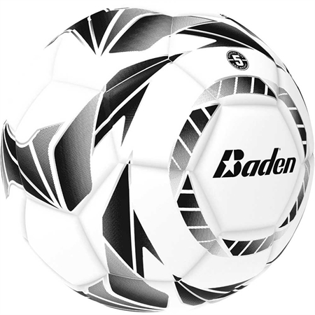 BADEN Synthetic Soccer Ball - Size #5