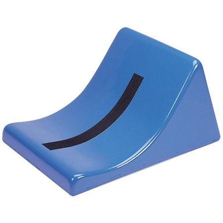 TUMBLE FORMS � Floor Sitter - Wedge Only - Special Needs Therapy Balls