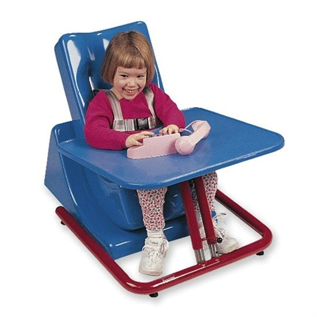 TUMBLE FORMS � Floor Sitter - Tray Only - Kids Special Needs Feeders And Floor Sitters