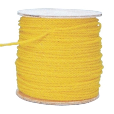 "Floating Polypropylene Rope - 1/2"" dia"