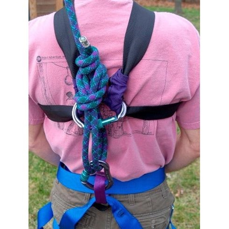 Adjustable Chest Harness