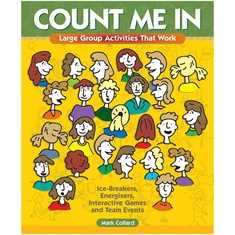 Count Me In: Large Group Activities That Work