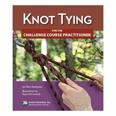Knot Tying Book