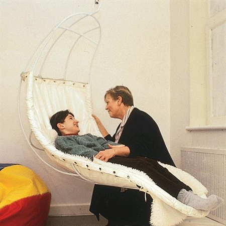 Leaf Chair - Stand - Special Needs Rockers