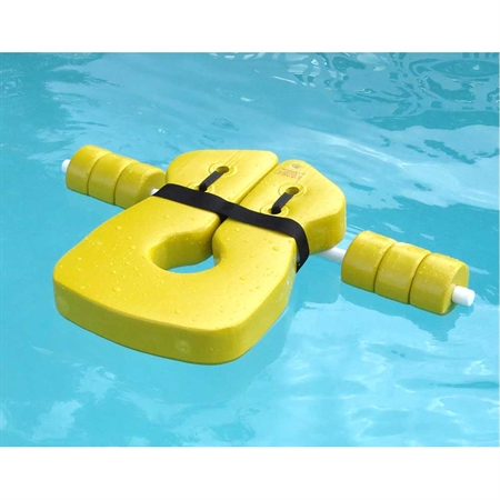 Head Float & Stabilization Bar - Special Needs Therapy Swim Aids