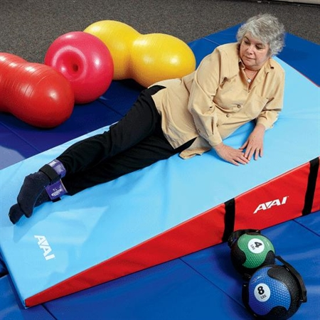 Incline Mat - Medium - Kids Special Needs Positioning Systems