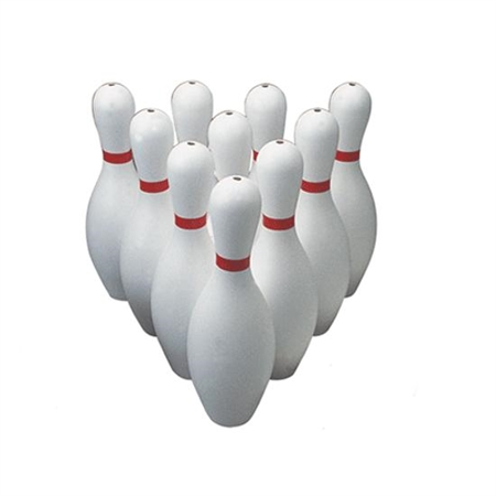 Poly Bowling Pins - Hollow