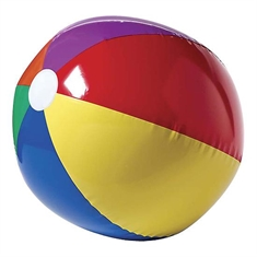 Beach Ball - 36'' dia