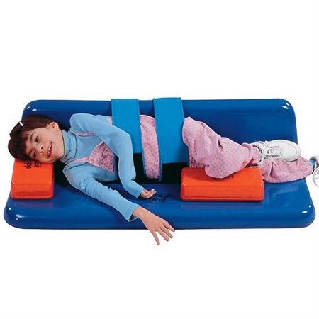 TUMBLE FORMS � Universal Sidelyer - Optional Support Block Modules - Kids Special Needs Positioning Systems