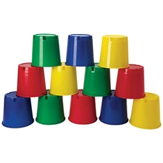 Multi - Buckets Set
