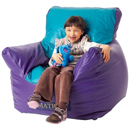Cloud Chair - Kids Special Needs Vibro Sounds