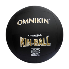 "Omnikin-Ball 48"" Black"