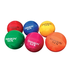 "18"" Omnikin Ball Set"