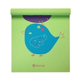 Kids Yoga Mat - Bird Song