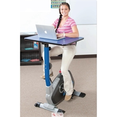 KidsFit™ Pedal Desk  Ages 11-17
