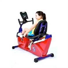Kidsfit™ Fully Recumbent Bike - Elementary