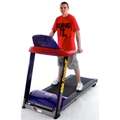 Kidsfit™ Big Foot Treadmill - Junior