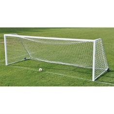 Jaypro® Classic Official Round Goal - Complete Package