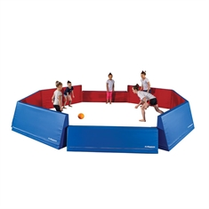 FlagHouse Foam Gaga Pit