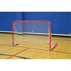 Jaypro® Folding Multi-Purpose Goal Replacement Net - 6x4 Red