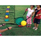Catch and Balance Band Set