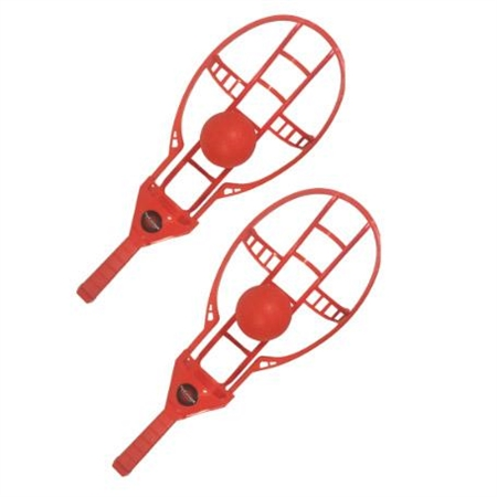 TriCrosse Racket and Ball Set