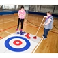 Floor Curling Pusher Sticks Kit - Thumbnail 3