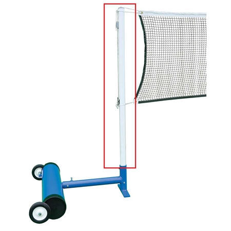 Jaypro® Easy-Play Badminton Post Set