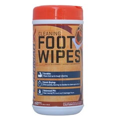 FloormarX Cleaning Wipes