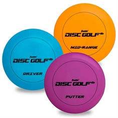 Innova® Champion Disc Golf Set
