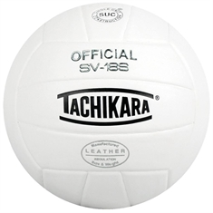 Tachikara® SV18S Composite Leather Volleyball