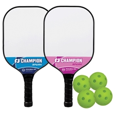Champion Spark Paddle Bundle