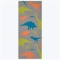 Gaiam Kids Yoga Mat - Dino Zone - Thumbnail 2