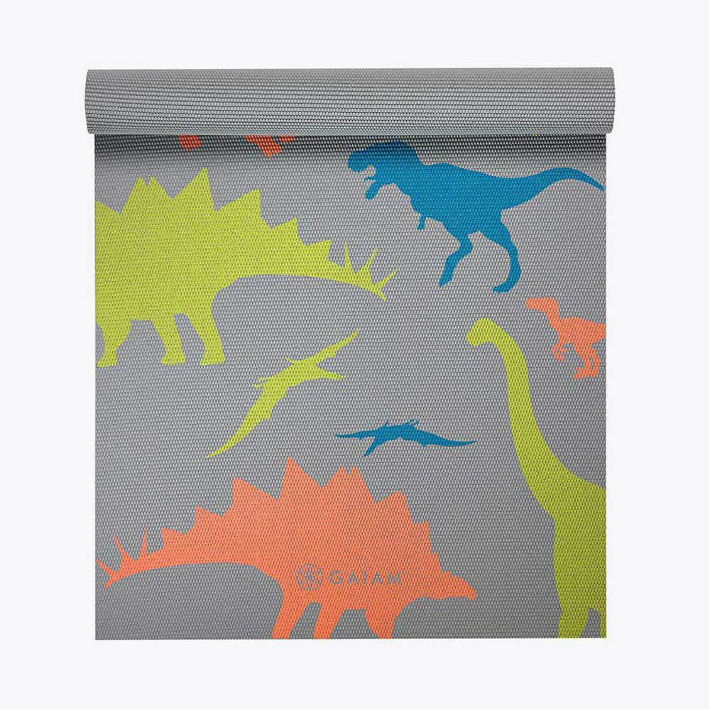 Surprising Gaiam Kids Yoga Mat Dino Zone Caraccident5 Cool Chair Designs And Ideas Caraccident5Info