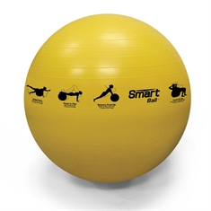55cm Smart Stability Ball™