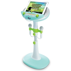 Kid's Pedestal Karaoke Machine