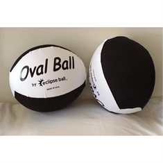 Oval Ball™ Eclipse Ball®