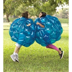 Buddy Bounce Outdoor Play Wearable Ball Pair