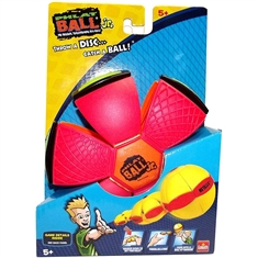 Phlat Ball™ Jr.